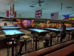 Billiards with WPAC Sacramento