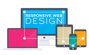 Web Design services with SLA Systems