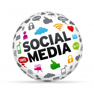 Connect to Social Media with SLA Systems